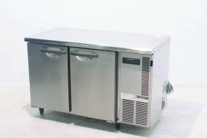 ホシザキ テーブル型冷蔵庫 RT-120SNE-RML HOSHIZAKI