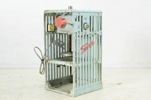 電動かき氷機 スワン印 No.15 氷削機 Swan 昭和レトロ