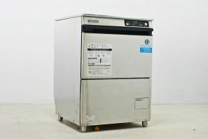 ホシザキhoshizaki 業務用食器洗浄機 JWE-400TUA3-H 厨房