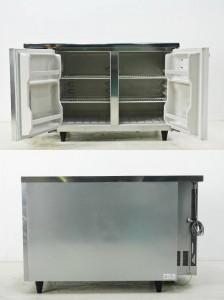 hoshizaki 業務用台下冷蔵庫 RT-120PNE1 2012年製 -2