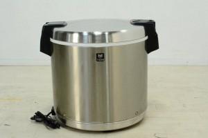 タイガー 業務用電子ジャー JHC-900A 保温専用 9.0L 5升