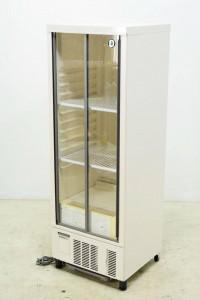 ホシザキ 冷蔵ショーケース SSB-48CT 137L -2